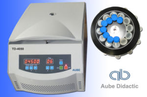 Low Speed Centrifuge for Teaching (TD-4050)