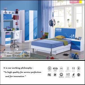 Vivid Kids Furniture for Children Bedroom Set pictures & photos