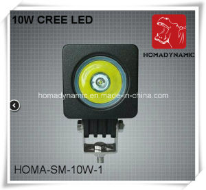 10W LED Work Light LED Driving Light for SUV Jeep pictures & photos