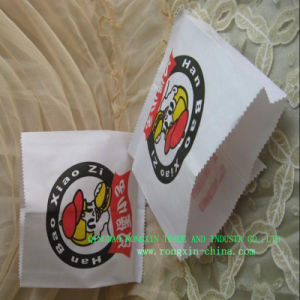 Single Side PE Coated Paper for Wrapping Fast Food and Fish pictures & photos
