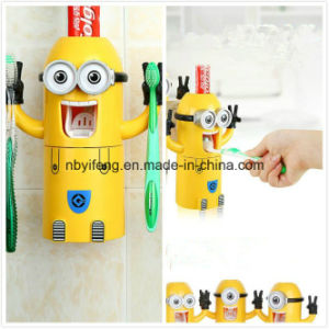 Ladybird Shaped Tooth Brush Holder/Toothbrush Protective Case pictures & photos