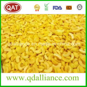 Top Quality IQF Frozen Sliced Yellow Peach pictures & photos
