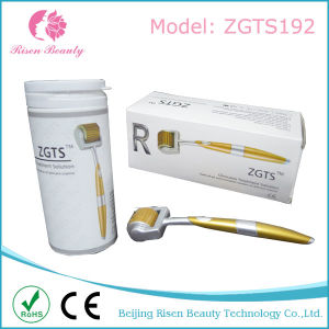 Factory Supply Zgts192 Derma Roller for Face Skin Care pictures & photos