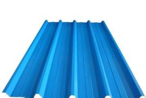 Coated Surface Treatment Sandwich Panel pictures & photos