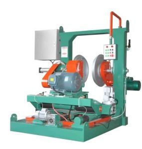 Tire Buffing Machine/Second Hand Retreading Machine pictures & photos