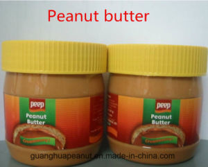 Best Quality Peanut Butter pictures & photos
