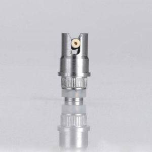 Top Airflow Cbd Hemp Oil Vaporizer 510 Glass Cbd Cartridge pictures & photos