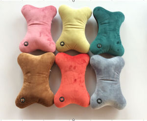 Micro Beads Neck Pillow Travel Pillow (T170) pictures & photos
