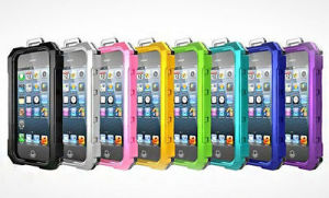 Ultra Thin Waterproof Case for iPhone 5 pictures & photos