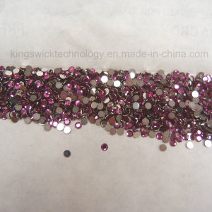 2mm Rhinestone 1440PCS Fuchsia Crystal Flat Back Ss6 pictures & photos