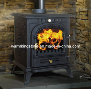 Cast Iron Stove (AM25B-6KW)