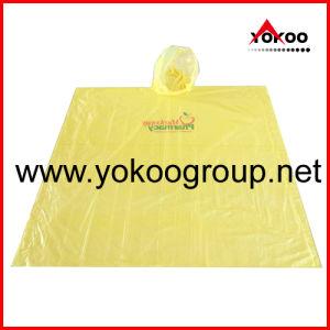 Promotional Rain Poncho (YB - 1442)