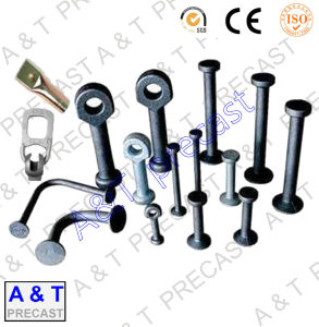 Spherical Head Lifting Eye Anchor pictures & photos