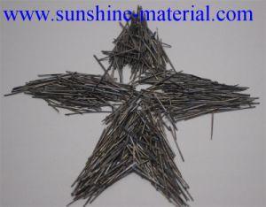 Reinforced 446 Melt Extract Steel Fiber