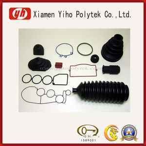 Customer Good Comments Auto Rubber Parts pictures & photos