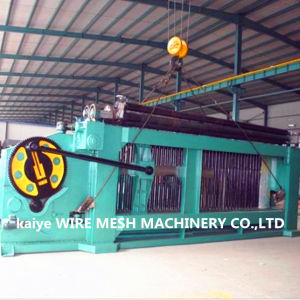 Gabion Mesh Making Machine/Hexagonal Mesh Machine pictures & photos