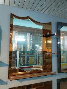 Aluminium Design Mirror (JINBO) pictures & photos