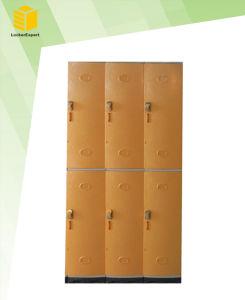 ABS Engineering Plastic Locker Js38 pictures & photos