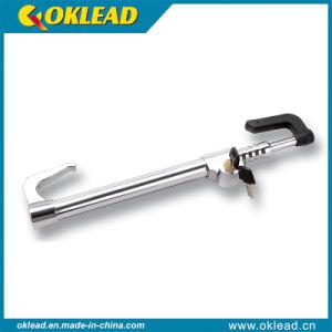 Best Selling Steering Wheel to Brake Lock (OKL6080C)