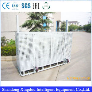 China Suppliers Aluminium Suspended Working Platform pictures & photos