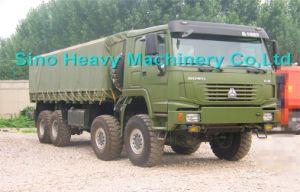 Special Tractor Truck/Sinotruk Special Vechiel Truck/Primer Mover Truck