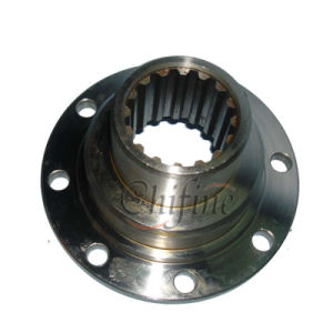 OEM Inner Motor Flange Connect Part pictures & photos