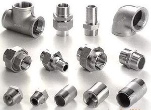 CNC-Processed Metal Machinery Part pictures & photos