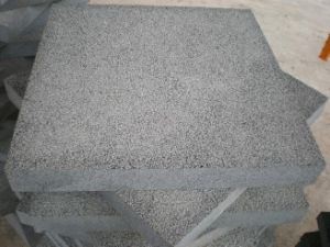 Basalt Slab & Tile for Flooring /Wall Caldding pictures & photos