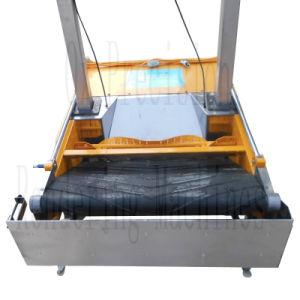 China Cement Sand Plaster Machine