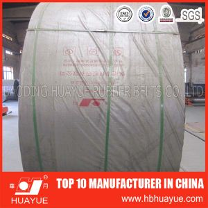 Heavy Duty Corrugated Sidewall Rubber Conveyor Belt pictures & photos