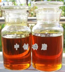 Transparent Soy Lecithin Liquid for Ink pictures & photos
