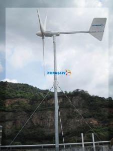 First Class Wind Turbine-3kw Wind Turbine (CE Approved)
