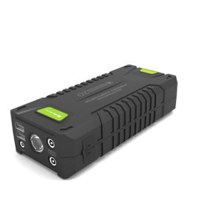 Motorcycle Parts 20000mAh Mini Auto Jump Starter with Charger pictures & photos
