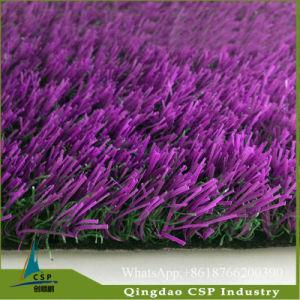 New Design Durable Carpet Cheap Artificial Grass for Garden pictures & photos