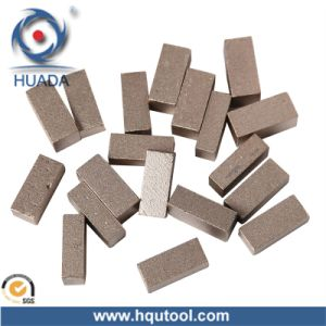 Diamond Segment for Granite
