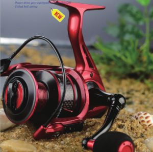 High Grade Big Power 8+1 Spinning Fishing Reel pictures & photos