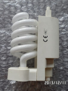 R7s Fluorescent Lamp, J118 T4 Half Spiral Lamp pictures & photos