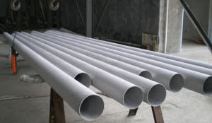 ASTM A312 304L Seamless Stainless Steel Pipe pictures & photos