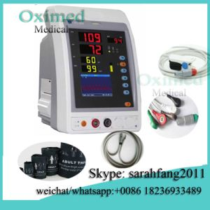 Portable Vital Signs Monitor PC-900sn, PC-900sn SpO2 Monitor NIBP Monitor PC-900 ECG Vital Signs Monitor