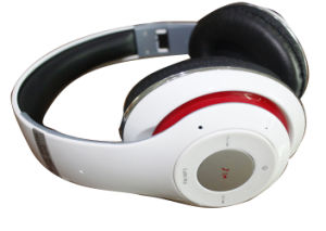 Bluetooth Headphone with FM Radio&TF Card Player, Wired&Wireless (TM-010) pictures & photos