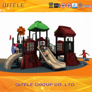 Tree House Kids Outdoor Playground Equipment for School and Amusement Park (2014TH-11601) pictures & photos