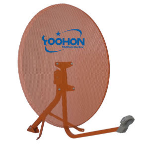 60cm TV Satellite Dish Mesh Antenna pictures & photos
