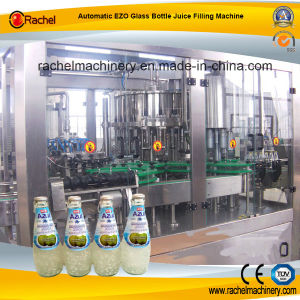 Automatic Fruit Juice Filling Machine pictures & photos