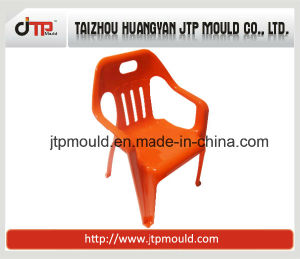 Widely Used Arm Chair Plastic Chair Mould pictures & photos