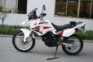400CC Motorcycle with off Road Tyre (GBT400GY-3)