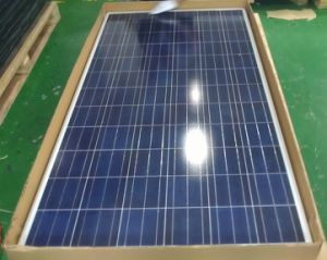 300W Poly Solar Panel for PV System, Top of Roof (SGP-300W) pictures & photos