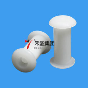 Plastic Stationery Snap Fastener Clip pictures & photos
