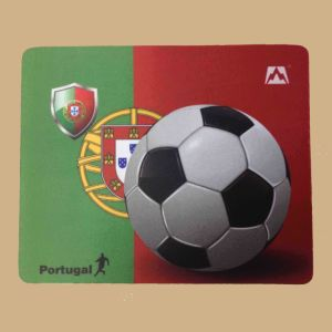 Good Quality Printing Anti-Slip Foam Rubber Mouse Pad pictures & photos