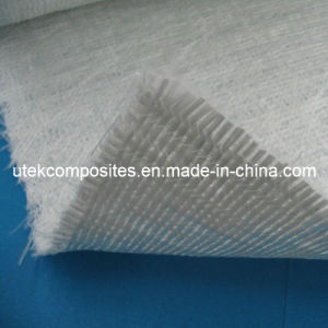 Biaxial 0/90 Fiberglass Knitted Fabric pictures & photos
