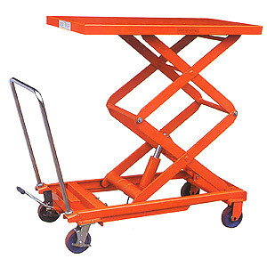 Hydraulic Lift Table (TF75S) pictures & photos